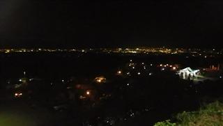 伍縁ミーティング夜景