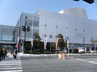 アメリカンワールドフェスタIN新潟会場