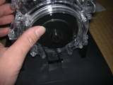 ハーレーダビッドソンのエンジンモデル動力伝達2