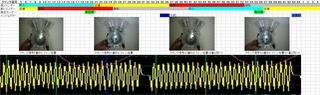 ハーレーダビッドソンのエンジン行程と噴射タイミング