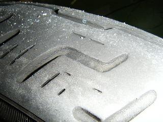 ハーレーのフロントタイヤ D401