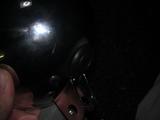 ハーレーダビッドソンのヘッドライトグロメット2