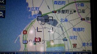 バイブスミーティング2011会場地図拡大