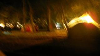 アメリカンサミットの夜