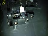 ハーレーダビッドソンのエンジンプラモギヤボックス3