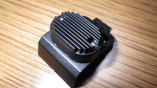 ハーレーダビッドソンの電圧レギュレーター
