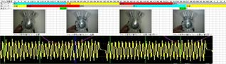 ハーレーダビッドソンの4サイクルエンジン行程