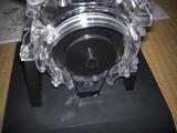ハーレーダビッドソンのエンジンモデル動力伝達3