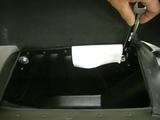 ハーレーダビッドソンのサドルバッグ取り付け方法1