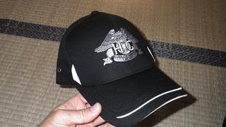 ハーレーダビッドソンの帽子