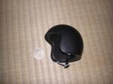 ハーレーのヘルメット1
