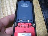 ハーレーダビッドソン用ココセコムと充電ユニット接続