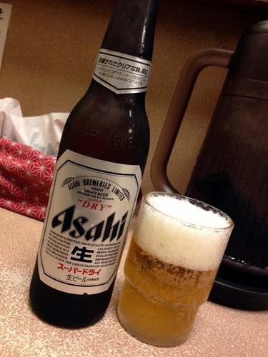 ガイキチビール