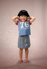 光莉3歳夏