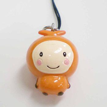 オレンジほろんちゃん1