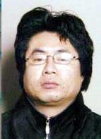 小林薫容疑者