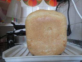 早焼き食パン
