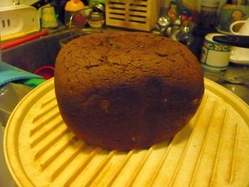 いつものケーキ