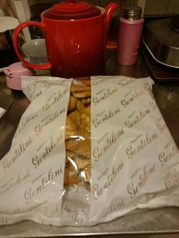 お徳用割れクッキー