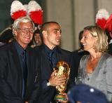 イタリアチームユニフォーム