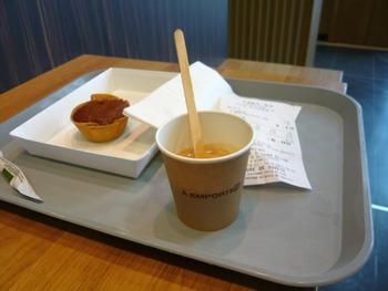 スナック+コーヒー