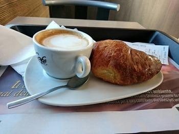 また2度目の朝食