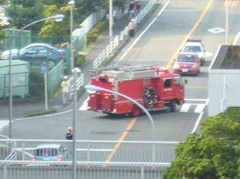 消防車その2