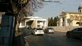 アラ パキス美術館