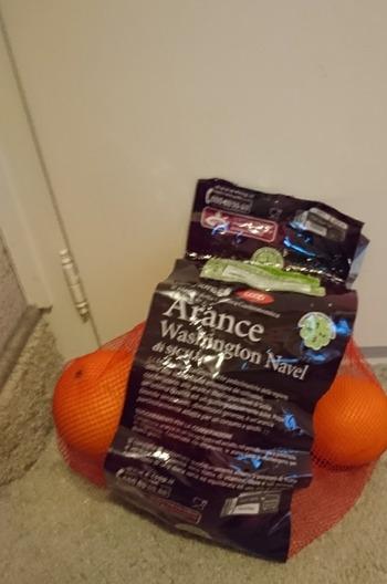 オレンジ2キロ