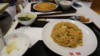 食べ物天国