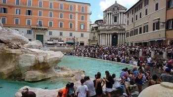 ローマの休日(ヴィデオリンク追加)