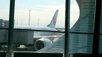 ○AL飛行機