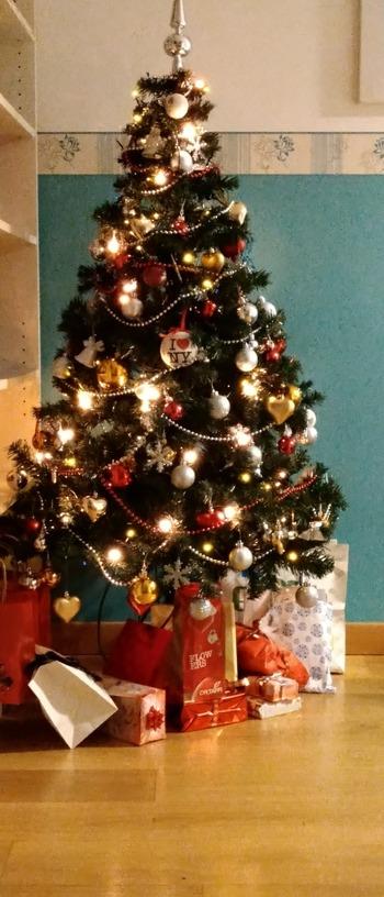 簡単更新:クリスマス前の仕事納め