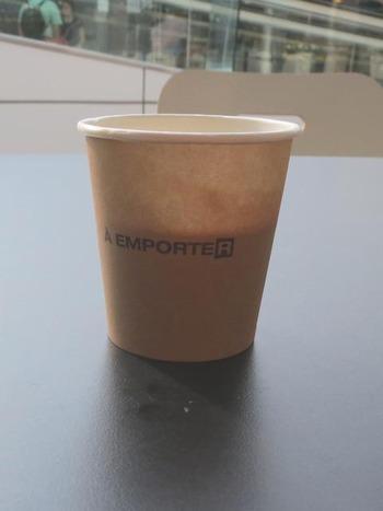 エスプレッソコーヒー