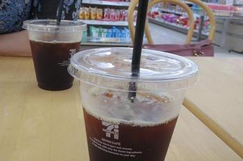 100円コーヒー