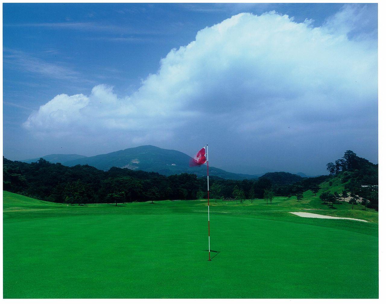 画像 072  ゴルフと宿泊がセットになったお得なパックです! ゴルフ場はいわきゴルフ... お