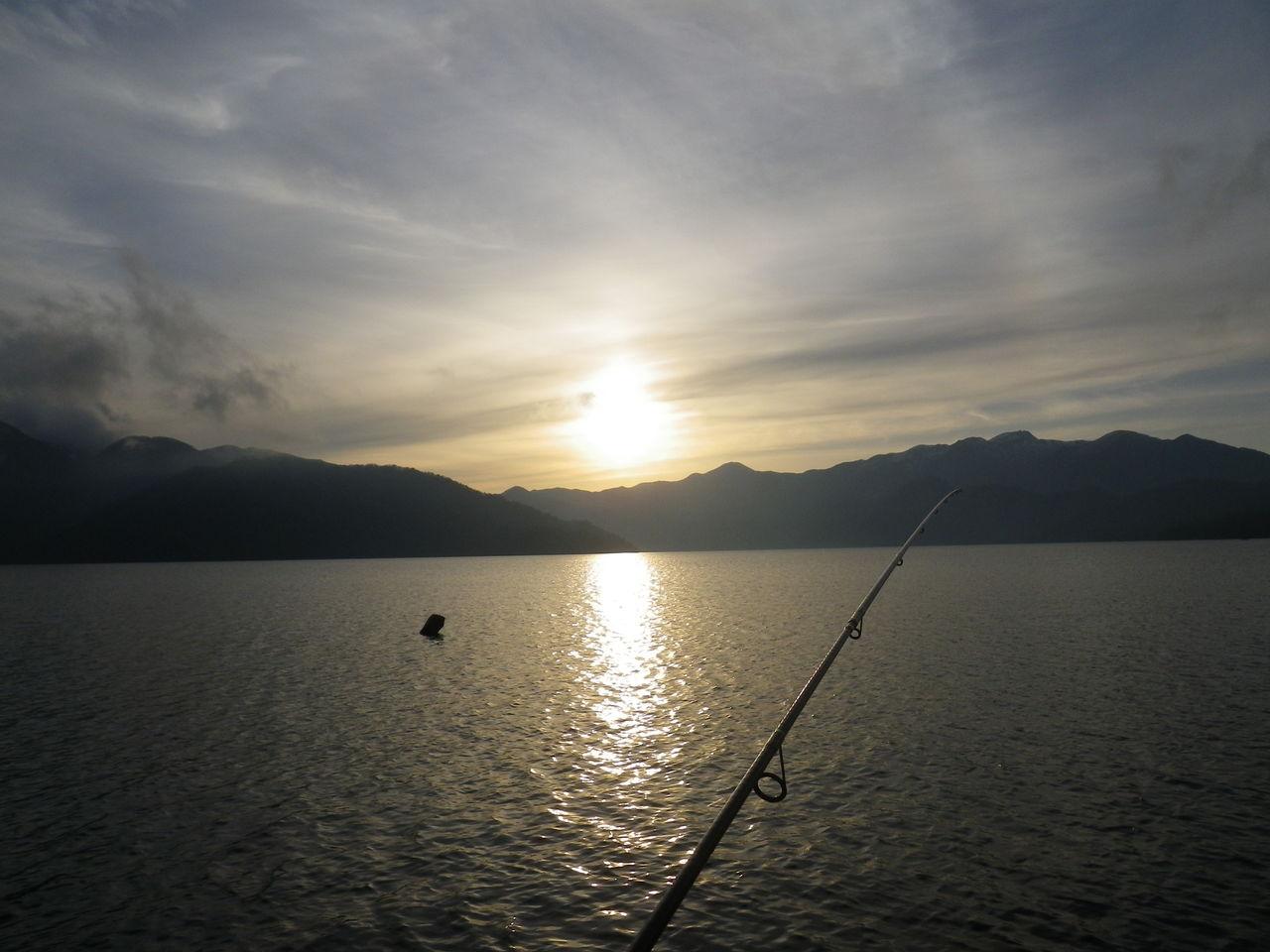 NONBIRI釣りとかやってます2014中禅寺湖釣行 vol.3コメントトラックバック                Bamboo