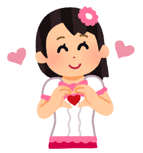 pose_heart_hand_idol_woman