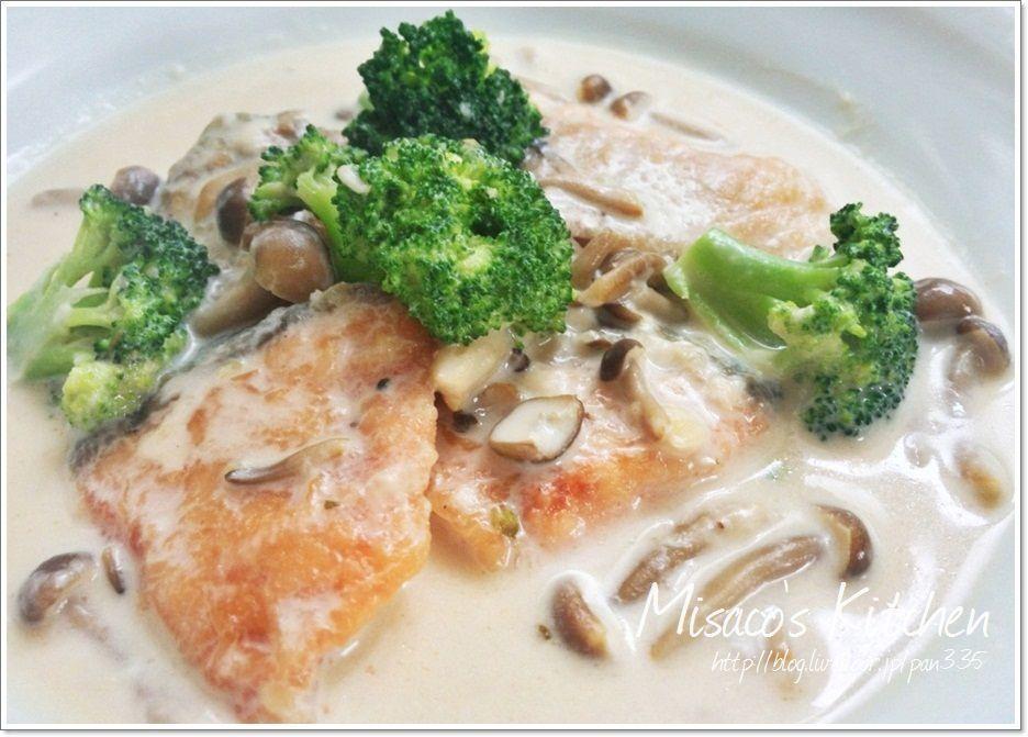 庶民の味方!おかずにもお弁当にも使える生鮭の人気レシピを ...