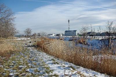 12月24日の景色