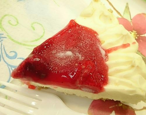 チーズケーキ 横田基地友好祭