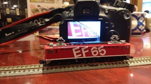 トミックス Nゲージ EF651118