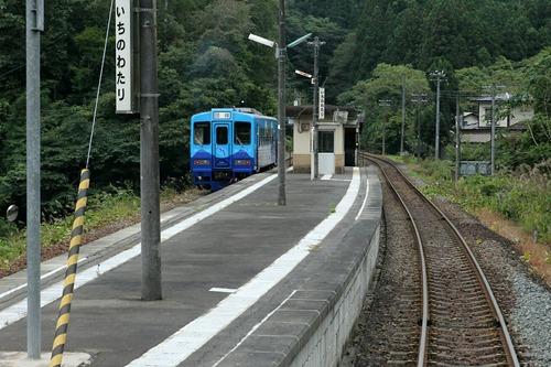 三陸鉄道 お座敷列車