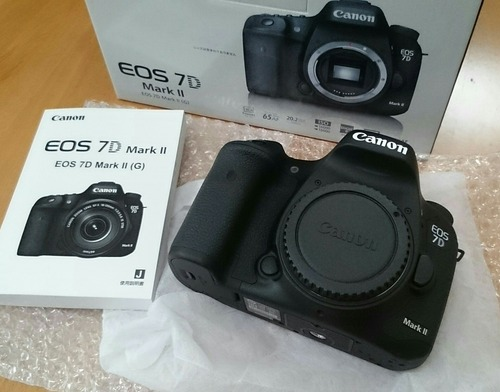 Canon EOS7D Mark∥