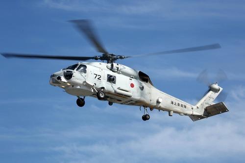 SH-60J 哨戒ヘリコプター ヨコスカサマーフェスタ2014