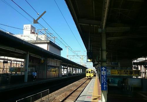 JR九州 佐賀駅