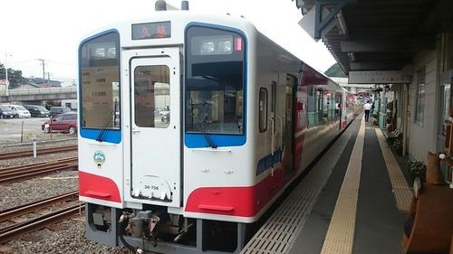 三陸鉄道 36-705