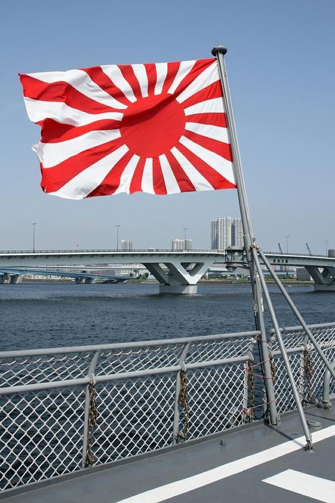 DDG-171 護衛艦 はたかぜ 一般公開 第70回 東京みなと祭 晴海埠頭