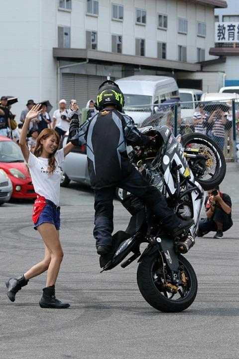 ノーリミットジャパン エクストリーム オートジャンボリー2018