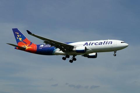 F-OJSE A330-200 ACI RJAA ATB